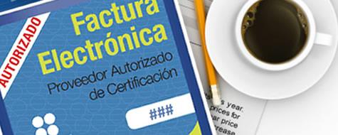 Facture électronique au Mexique - CFDI
