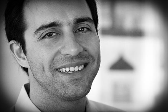 Christophe Méndez Serres