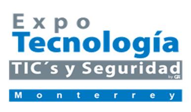 ExpoTecnología Monterrey 2015
