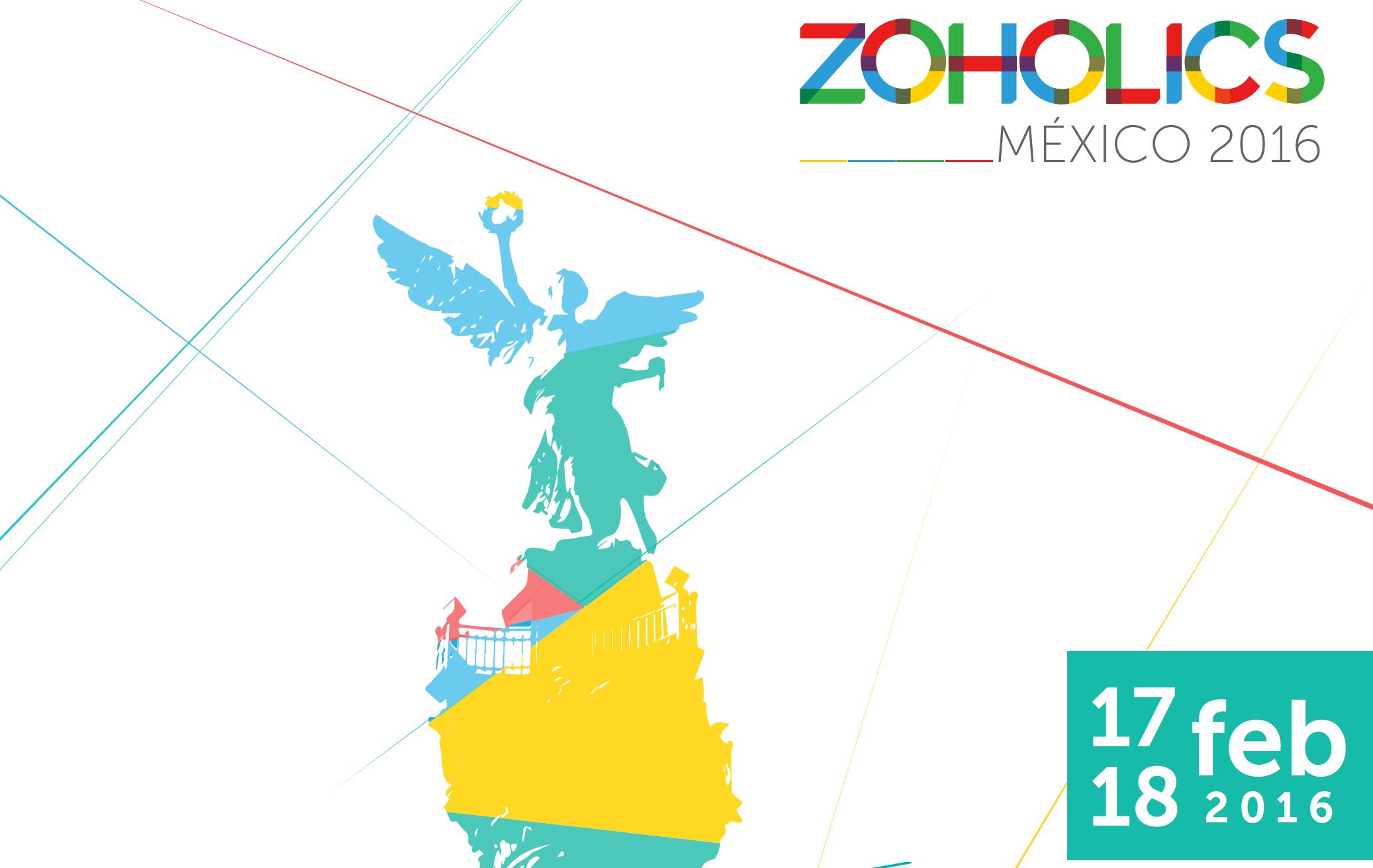 Zoholics México 2016
